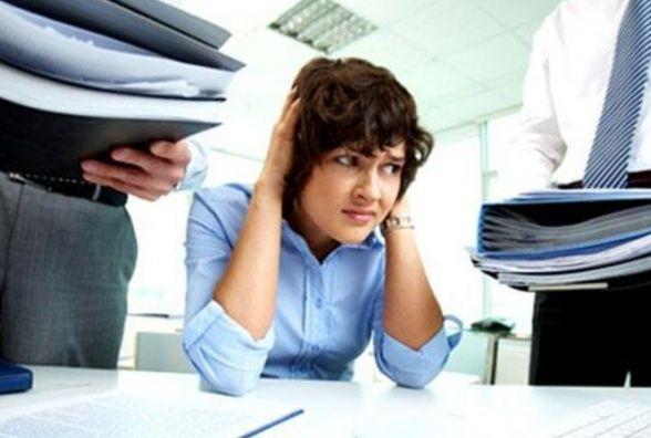 План перевірок на тиждень вінницьких фірм та закладів інспекторами Держпраці