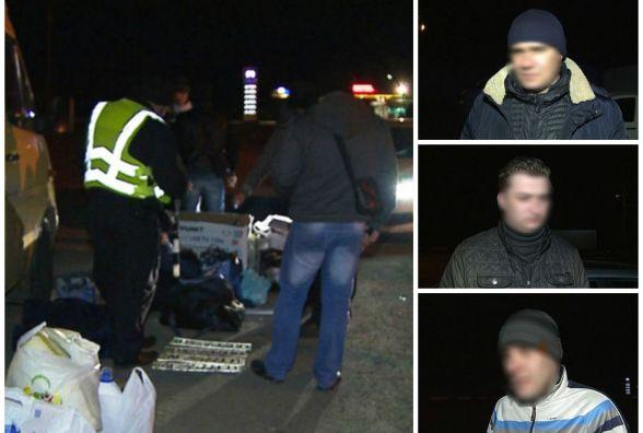 Дурили вінничан, які шукали роботу водіїв. Поліція спіймала злочинну групу (ВІДЕО)