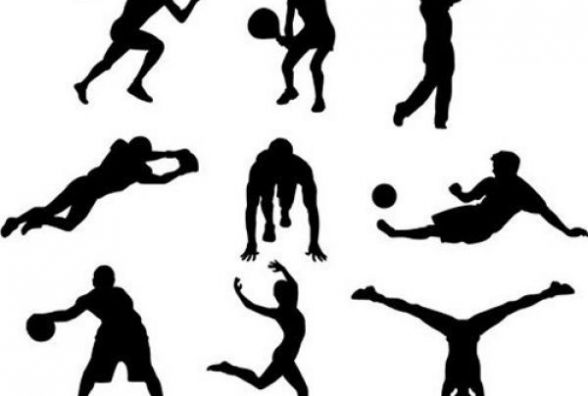 Анонси вінницького спортивного тижня