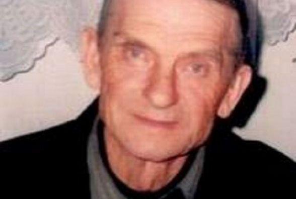 Поліція шукає дідуся Володю, який зник у Погребищенському районі