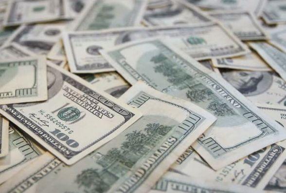 Курс валют від НБУ на 23 квітня 2017. Долар і євро дешевшають