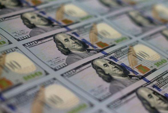 Курс валют від НБУ на 21 квітня. Долар продовжує падати, а євро зростає
