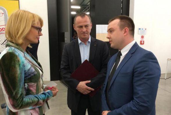 Представники Вінниці і словацького Кошице домовилися про співпрацю у сферах спорту і туризму