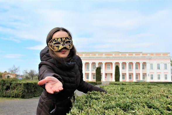Перший міжнародний оперний фестиваль: кілька цікавих фактів про локації