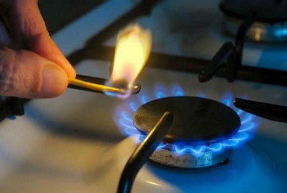 Сьогодні в Вінниці на цілий день планово відключать газ в десяти будинках