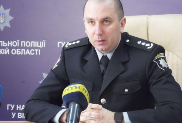 Нашого шефа поліції не звільнять. Чому погрози прем'єра його не стосуються?