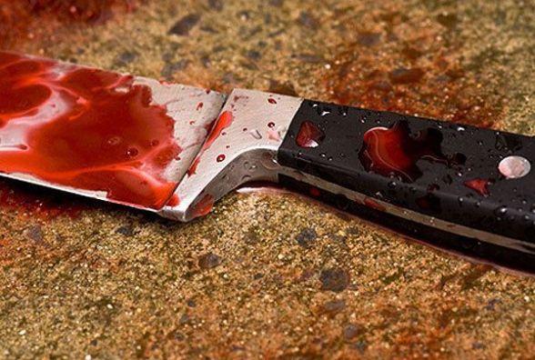 Моторошне застілля: п'яний вінничанин убив подругу 21 ударом ножа