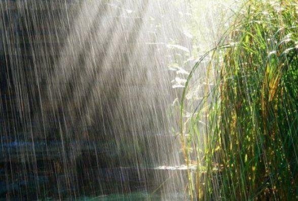 У Гідрометцентрі розповіли про погодні зміни після 1 травня