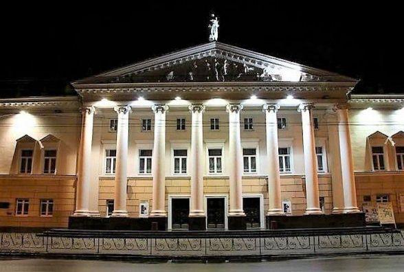 ТЕСТ: чи знайомі ви з театром імені Садовського?