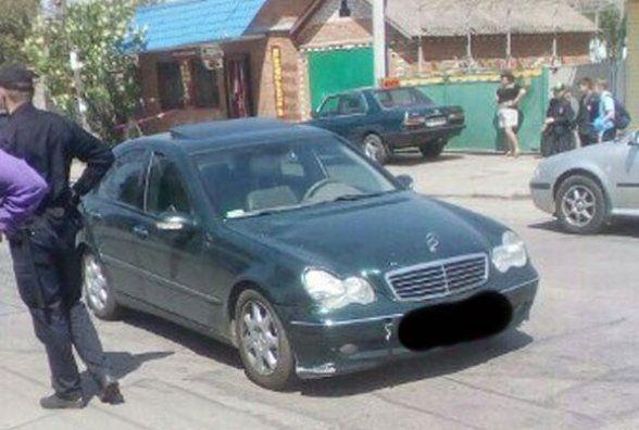 Аварії п'ятниці: На Вінниччині в результаті  ДТП семеро людей травмувались