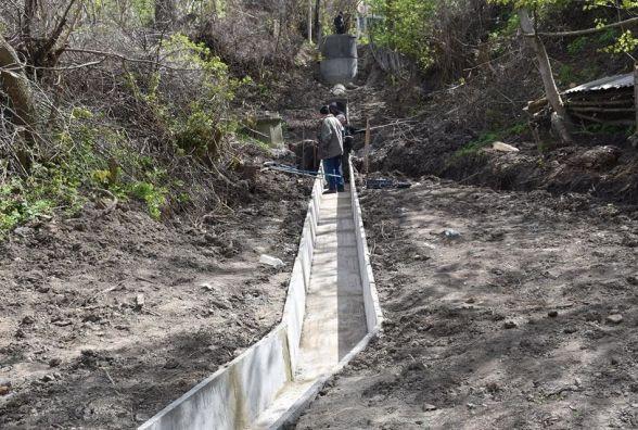 В Вінниці біля ринку «Урожай» з'явиться нова зливова каналізація (ФОТО)