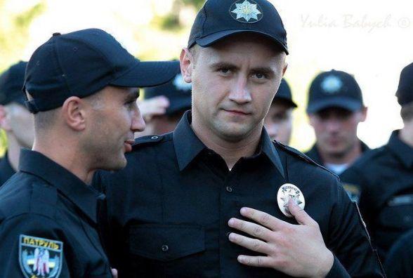 60 вакансій в поліції. Для агітації вінничан зняли соціальний ролик (ВІДЕО)