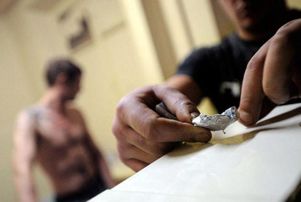 У Вінниці живуть синтетичні наркомани. Скільки вони витрачають на дозу?