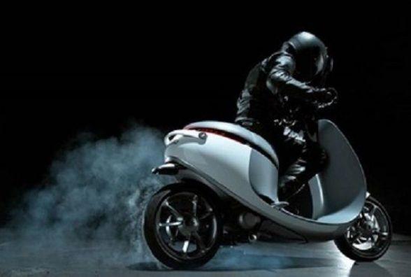 З ринку у Могилів-Подільському вкрали мотоцикл. Знайшли - по звуку сигналізації