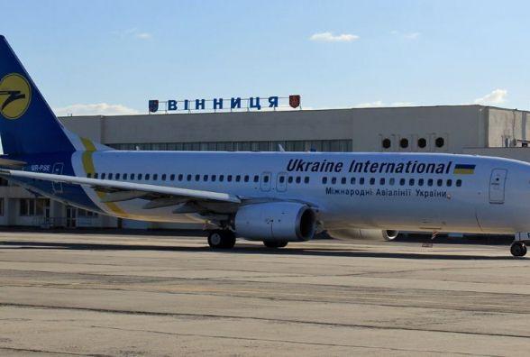 До Дня Європи на вінничан чекає знижка на авіаквитки до Варшави та Тель-Авіву