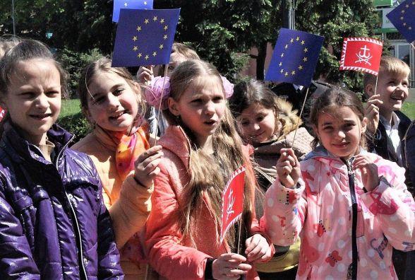 Безвіз з ЄС. Сім практичних порад для подорожей Європою (ІНФОГРАФІКА)