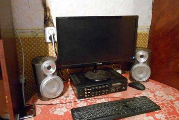 За рік банда обчистила вісім офісів у Крижопільському районі