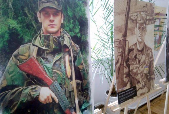 До Вінниці привезли виставку «Якби не війна» — змінені долі у світлинах (ФОТОРЕПОРТАЖ)