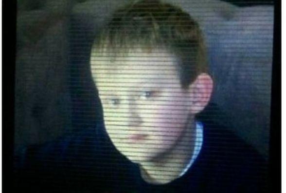 Всю ніч в Вінниці шукали хлопчика. 11-річний Максим ночував в під'їзді