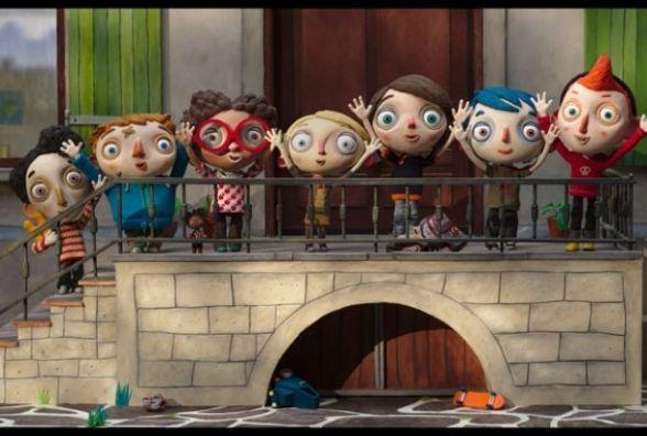 """В кінотеатрі """"Родина"""" діти зможуть  безкоштовно преглядати найкращі мультики світу"""