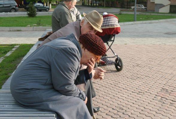 Шок для пенсіонерів: МВФ проти підняття розміру пенсій в Україні