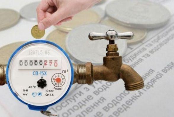 Слідом за газом в Вінниці подорожчала гаряча вода. Нові тарифи