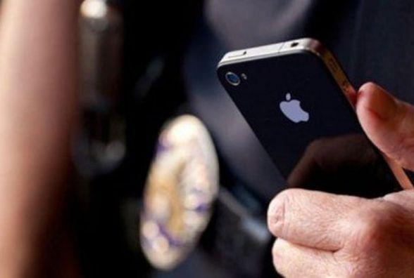 В 17-річного вінничанина бандит силою відібрав мобілку «iPhone-4C»