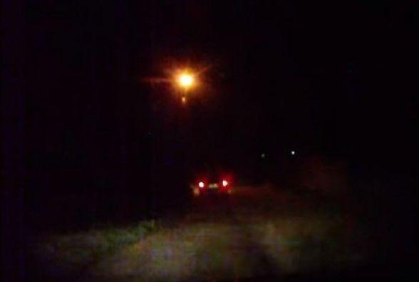 П'яний екшн по нічній Вінниці: копи гнались за Hyundai, а потім за водієм (ВІДЕО)