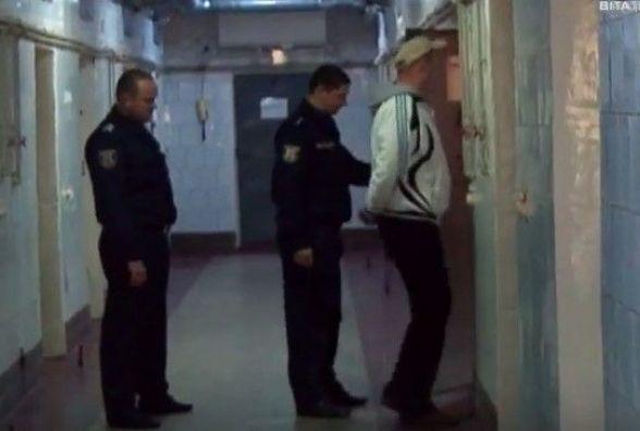 Арештували рекетирів, які  вивезли в «ВМW Х5» та катували бармена (ВІДЕО)