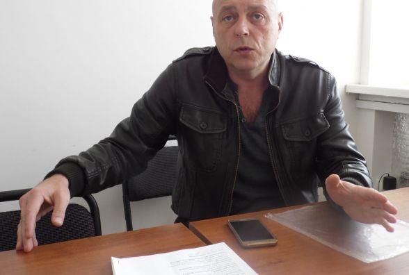 Від поліції хоче 3,5 мільйони. Вінничанин обіцяє дійти до Європейського суду