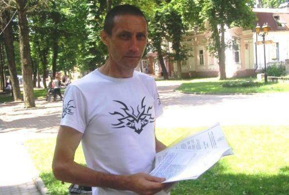 За 6 років у тюрмі з клеймом ґвалтівника держава вділила… 100 тисяч гривень