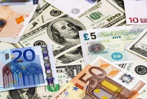 Курс НБУ на 22 травня. Після безвізу долари та євро влаштували «качелі»