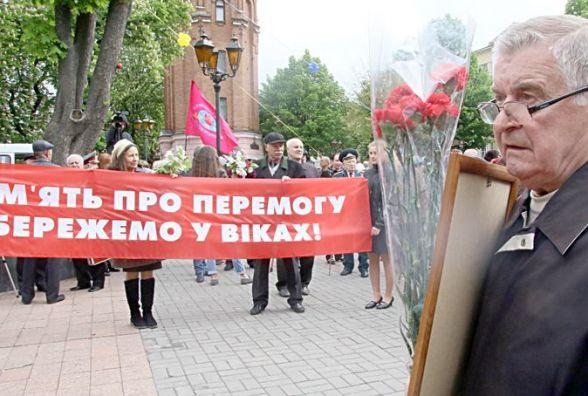 В Вінниці СБУ затримала Івана Бондарчука. За організацію проплаченої сепарської акції