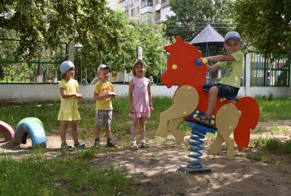 В електронній черзі до садочка батькам з «mail.ru»  потрібно змінити пошту