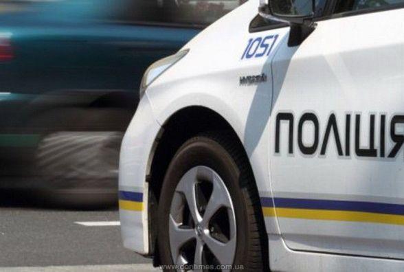 За допомогою поліції минулої доби звернулося 500 жителів Вінниччини