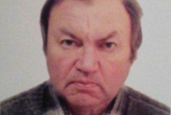 Допоможіть рідним та поліції знайти 57-річного Григорія. ФОТО