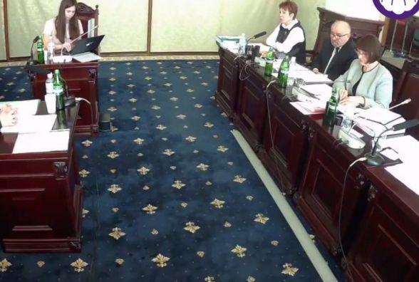 Вінницька суддя Лариса Ковальчук розповіла як мандрувати за кордон дешево. ВІДЕО