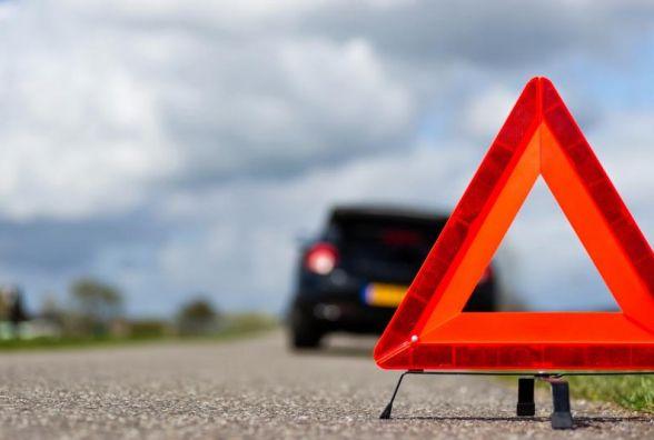 Минулої доби у автопригоді загинула одна людина, ще одна - травмована