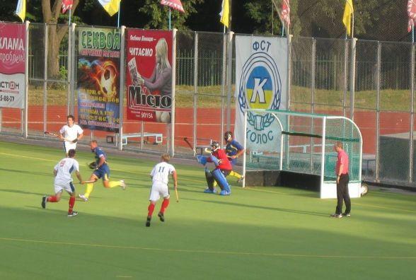 Вінниця приймає клубний чемпіонат Європи з хокею на траві