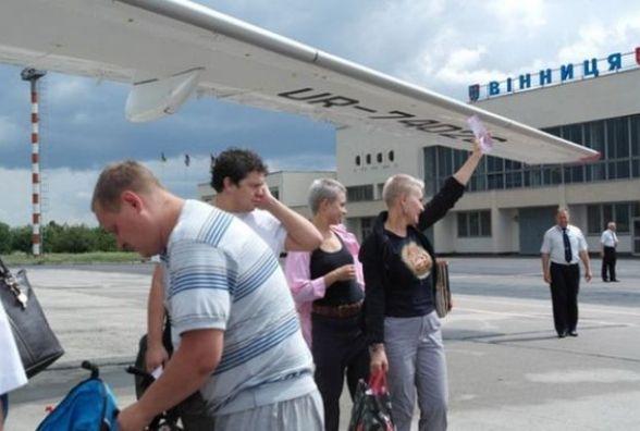 Подорожі після безвізу. У які міста Європи можна полетіти з України? (ІНФОГРАФІКА)