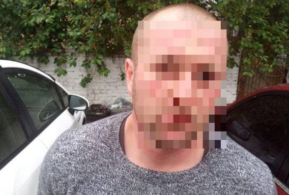 Троє чоловіків билися у центрі міста. Їх утихомирили патрульні