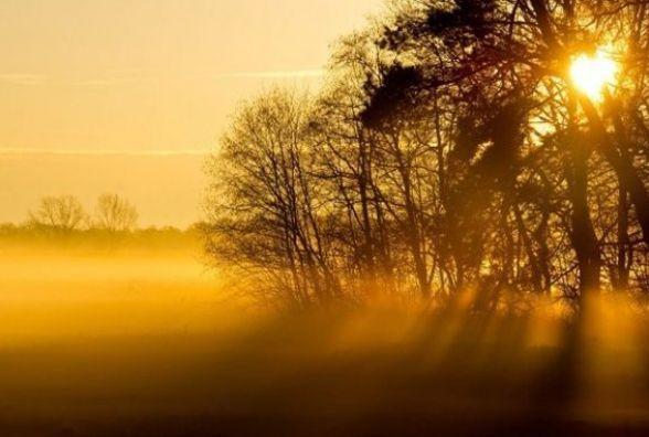 У Вінниці сьогодні буде хмарно та тепло