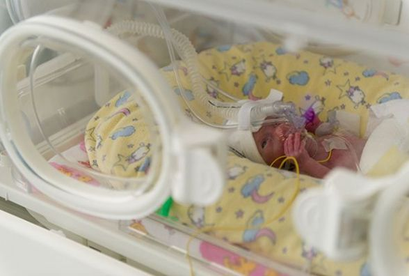 На Пирогова скоро запрацює медичний центр, де допомагатимуть новонародженим
