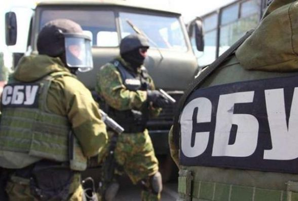 Спецоперація: Завтра СБУшники обмежать рух у Калинівці та трьох селах
