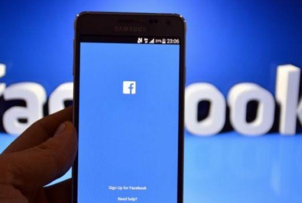 «Фейсбук» йде на рекорд: після заборони «Вк» українці реєструються в «ФБ»