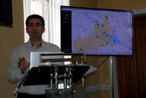 3D-тури по перлинам області: Google оцифрує вінницькі скарби