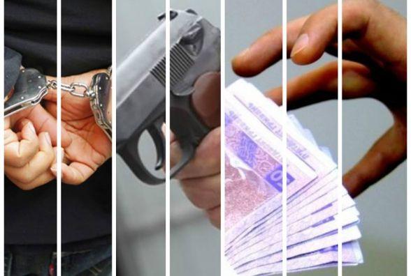 Як у Вінниці знаходять злочинців та скільки людей засудили за останні 20 років (ІНФОГРАФІКА)