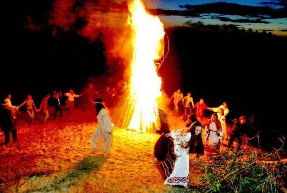 Фестиваль «Коло Купала» пройде у давньослов'янських традиціях