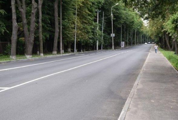 Пандуси та відеонагляд. Закінчився ремонт перехрестя Пирогова та Гніванського шосе