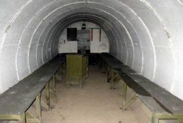 Петиції вінничан: сховище для наркоманів перетворити у бомбосховище